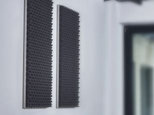 Akustik Noppenschaumstoff