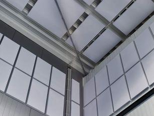 Schallschutzplatten Flex Industry