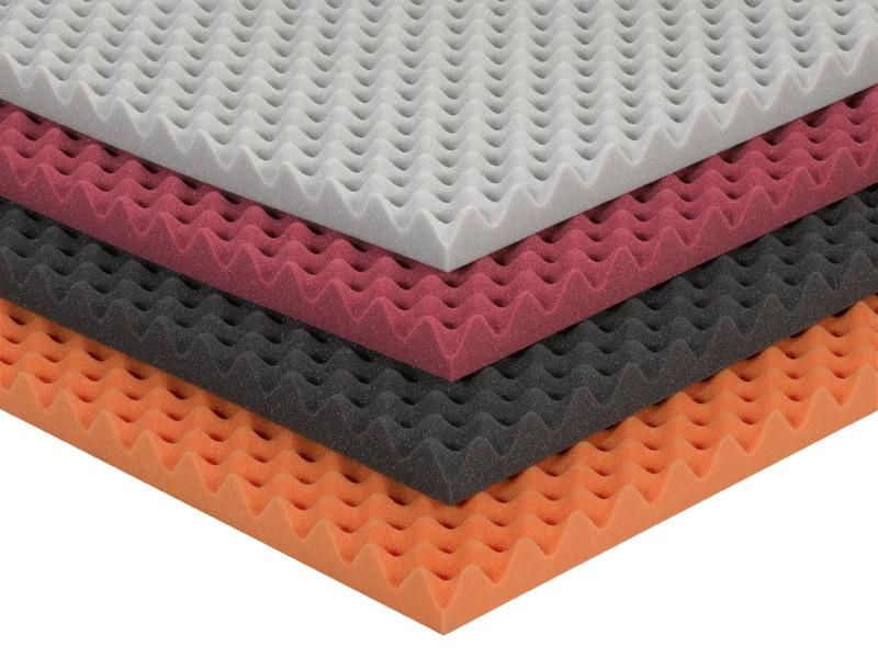 akustische wandverspannung endlich leiser raum. Black Bedroom Furniture Sets. Home Design Ideas