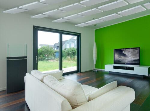 Schalldämmung Wohnung effektiver schallschutz für wohnung und architektur