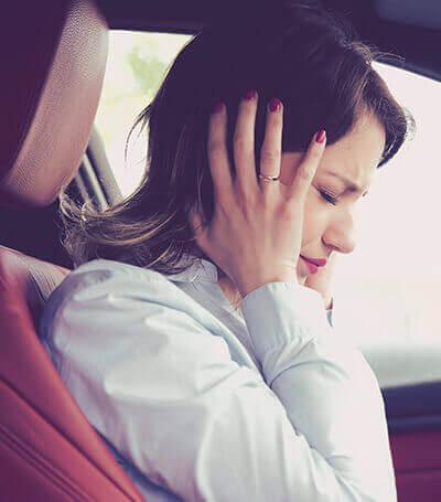 Fahrgeräusche und Motorenlärm nachträglich schalldämmen