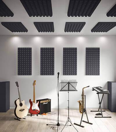 Für Hobbymusiker und Profis