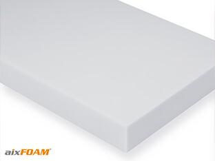Basotect est le nom de marque d'un matériau très efficace pour la fabrication d'absorbeurs de bruit.