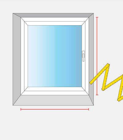 Fensterdämmung
